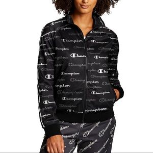 Women's Champion tracksuit